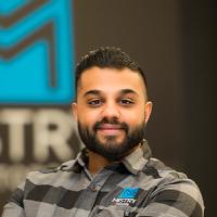Prakash Mistry - CEO